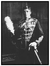 1921 Lt Col J G Browne