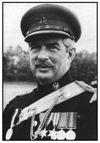 Col R J Stephen MBE 1957-66