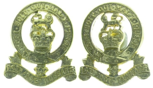 CollarBadge