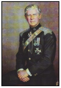 Gen Sir Michael Palmer