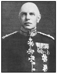 General Sir George de S. Barrow GCB KCMG 22-37 20H