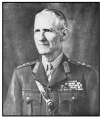 General Sir Richard L McCreery GCB KBE DSO MC 47-57