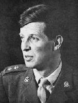Lt Col P. B. Cavendish