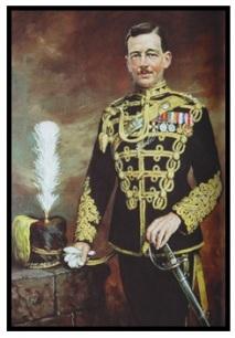 Lt Col Hewitt