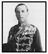 Lt Col Hurndall 1925-29 2