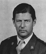 Lt Col J. M. Palmer