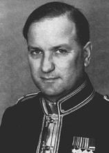 Lt Col Walsh