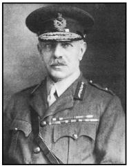 Maj Gen Sir Henry W Hodgson KCMG CB CVO 22-30 14th H