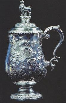 Ramnuggur Cup