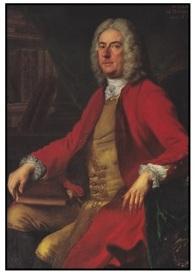 1715 Gen James Dormer