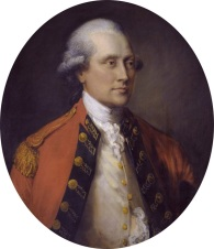 1757-1765 Fld Mar John Campbell 5th Duke Argyll 2