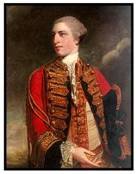 1765-1772 Gen Charles Fitzroy Lord Southampton