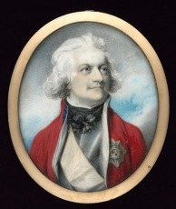 1778 Gen Sir Robert Sloper KB