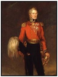 1823 Gen Sir John Vandeeleur GCB