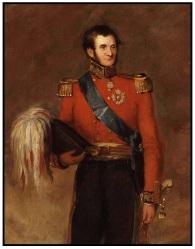 1830-1853 Gen Sir Edward Karrison Bart GCH KCB 2