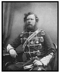 1850-1857 Col Henry E Doherty