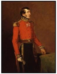 1853-1860 Gen the Hon Sir Henry Murray KCB 2