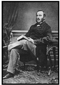 1861- Lieutenant Colonel Sir William Russell Bart C.B.