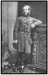 1864 - Lieutenant Colonel Pearson Scott Thompson C.B.