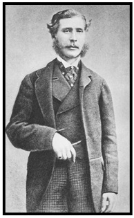 1876 - Lieutenant Colonel Francis Pemberton Campbell