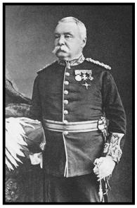 1882-1896 Gen C W Thompson