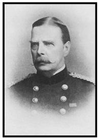 1896       Lieutenant General The Hon. Charles Wemyss Thesiger