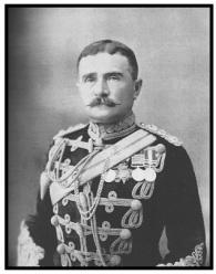 1901 - Lieutenant Colonel Edmund Donough John O'Brien