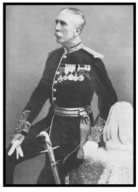 1904-20 Maj Gen Combe CB