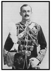 1915 - Lieutenant Colonel Thomas Ernest Lynedoch Hill-Whitson