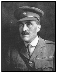 1919 - Lieutenant Colonel Reginald Vincent Kempenfeldt Applin D.S.O.