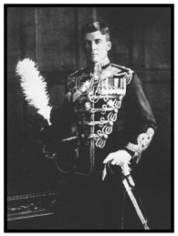 1921 - Lieutenant Colonel John Gilbert Browne C.M.G., C.B.E., D.S.O.
