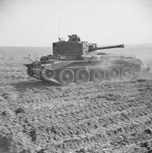 Cromwell Mk5